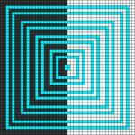 Alpha pattern #18910 variation #160526