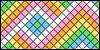 Normal pattern #35597 variation #160531