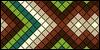 Normal pattern #32213 variation #160532
