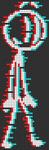 Alpha pattern #86630 variation #160548