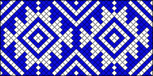 Normal pattern #13057 variation #160552