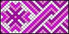 Normal pattern #32261 variation #160560