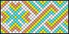 Normal pattern #32261 variation #160561