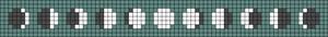 Alpha pattern #85509 variation #160571
