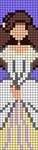 Alpha pattern #62483 variation #160572