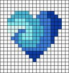 Alpha pattern #49891 variation #160584