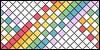 Normal pattern #53235 variation #160585