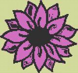 Alpha pattern #31391 variation #160590