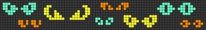 Alpha pattern #54805 variation #160591