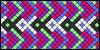 Normal pattern #88785 variation #160607