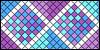 Normal pattern #37624 variation #160622