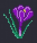Alpha pattern #88904 variation #160625