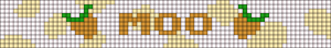 Alpha pattern #51991 variation #160626