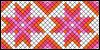 Normal pattern #32405 variation #160628