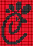 Alpha pattern #35305 variation #160647
