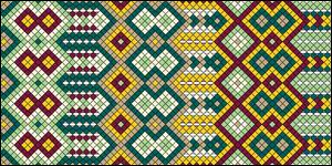 Normal pattern #40169 variation #160664