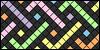 Normal pattern #70705 variation #160670