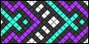 Normal pattern #83254 variation #160683