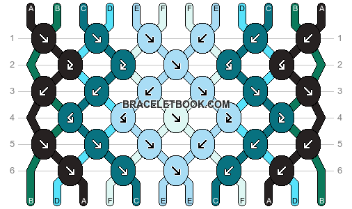 Normal pattern #18 variation #160691 pattern