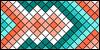 Normal pattern #40350 variation #160695