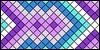 Normal pattern #40350 variation #160698