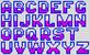 Alpha pattern #59927 variation #160699