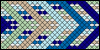 Normal pattern #54078 variation #160702