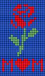 Alpha pattern #58465 variation #160725