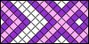 Normal pattern #87666 variation #160744