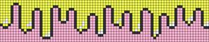 Alpha pattern #88989 variation #160751
