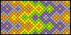 Normal pattern #4028 variation #160757