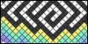 Normal pattern #88545 variation #160790