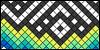 Normal pattern #88546 variation #160791
