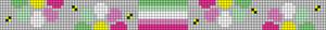 Alpha pattern #89080 variation #160813