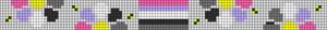 Alpha pattern #86481 variation #160815