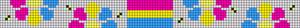 Alpha pattern #86570 variation #160828