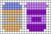 Alpha pattern #89082 variation #160829