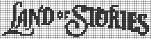 Alpha pattern #44805 variation #160852