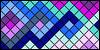 Normal pattern #39110 variation #160861