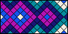 Normal pattern #17297 variation #160862