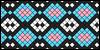 Normal pattern #89086 variation #160866