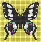 Alpha pattern #87482 variation #160874