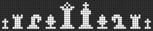 Alpha pattern #89097 variation #160888