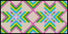 Normal pattern #25054 variation #160908
