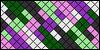 Normal pattern #30491 variation #160916