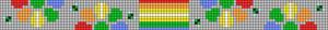 Alpha pattern #89083 variation #160919