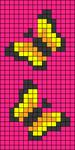 Alpha pattern #80563 variation #160921