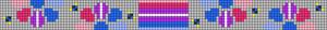 Alpha pattern #89083 variation #160925