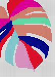 Alpha pattern #89068 variation #160929