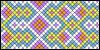 Normal pattern #50866 variation #160939
